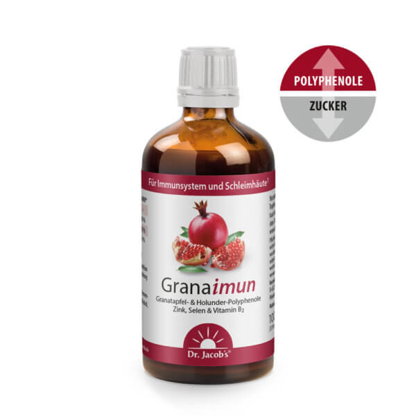 Granaimun 100ml