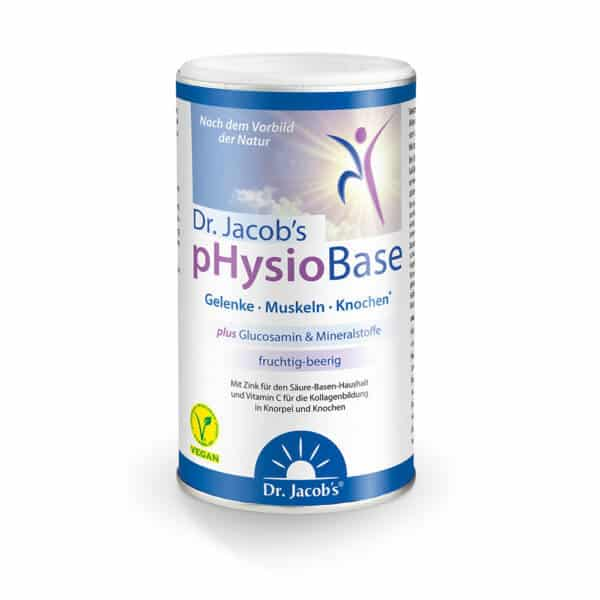 dr.jacobs physiobase