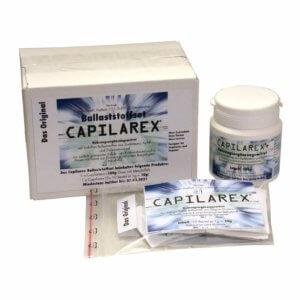 Capilarex Ballaststoffset