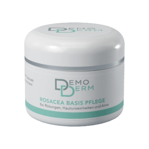 DemoDerm Rosacea Basis Pflege