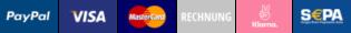 Sichere Bezahlung im Agenki Online Shop