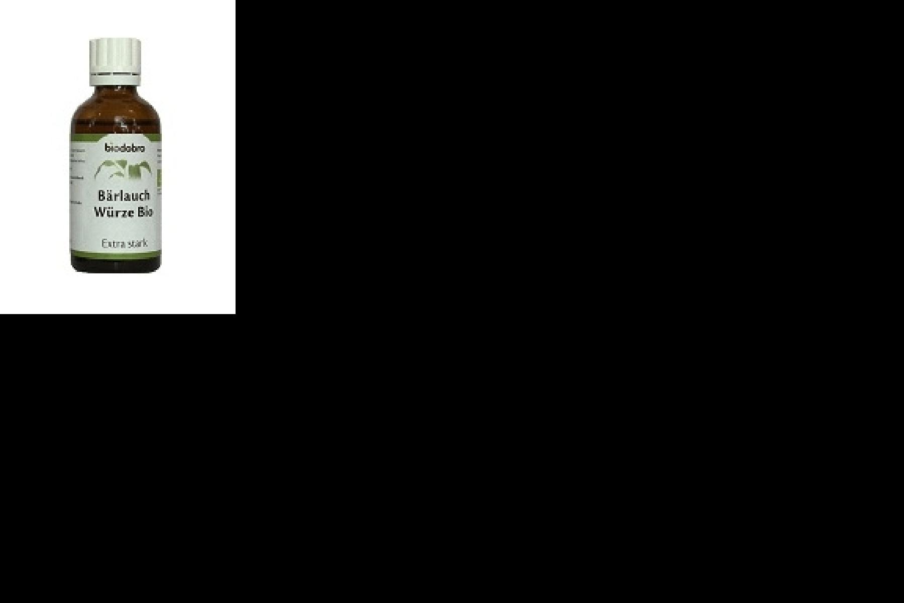baerlauch wuerze