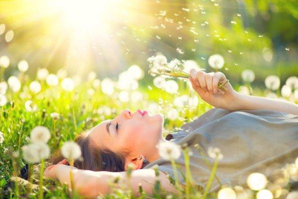 Frühjahrskur - Gesundheitsanwendungen - Agenki