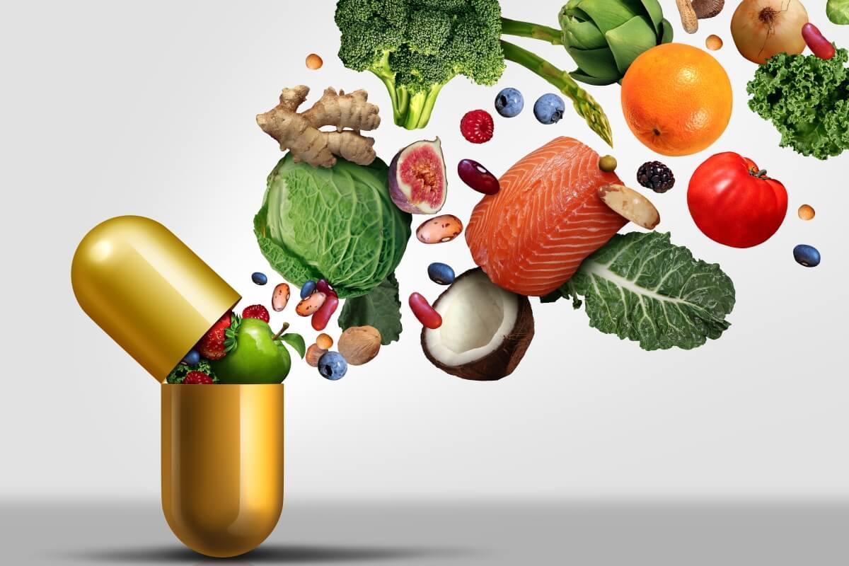 Vitamine - Gesundheitsratgeber - Agenki