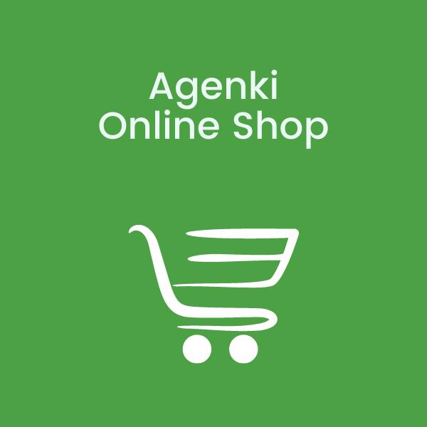 Agenki Online Shop